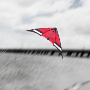 Cerf-volant accrobatique
