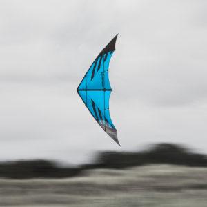Cerf-volant vitesse