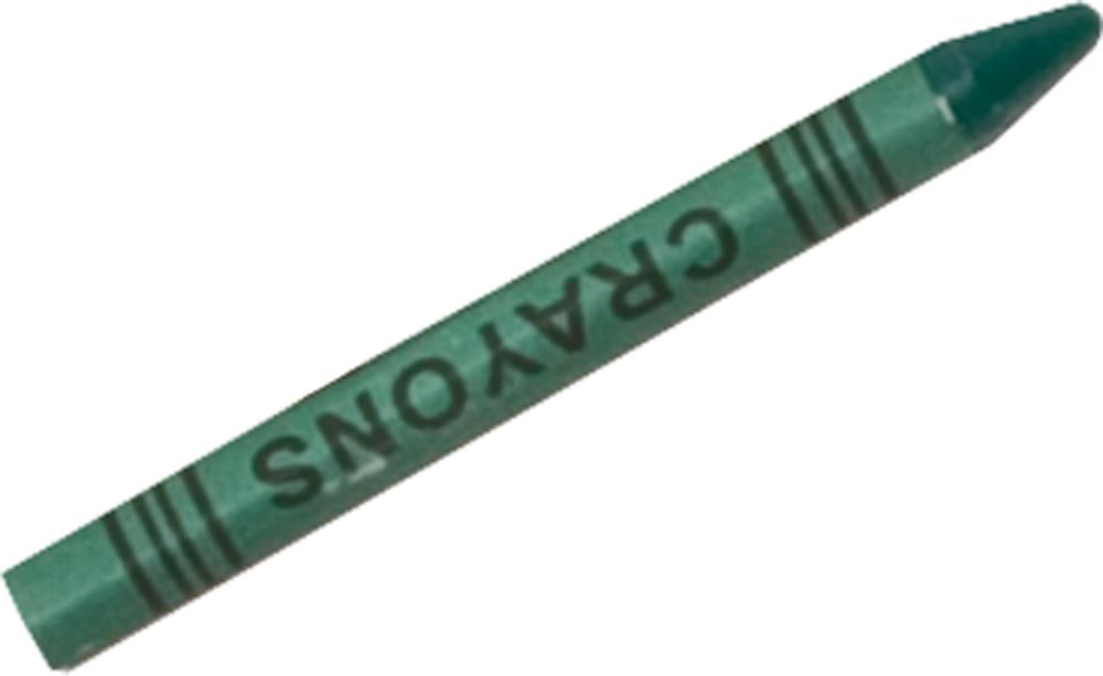 Cerf-volant crayons